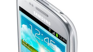 Samsung's super smartphone displays delayed