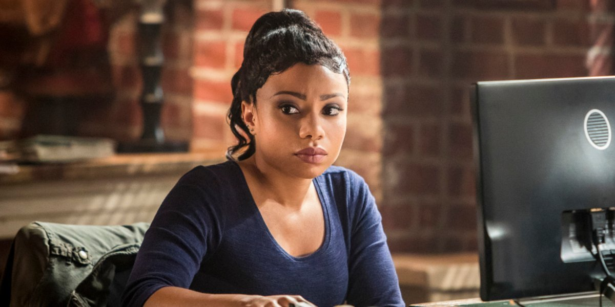 Shalita Grant - NCIS: New Orleans