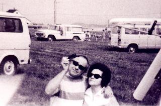 grandparents 1972 eclipse