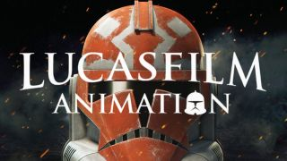 New Lucasfilm Animation logo
