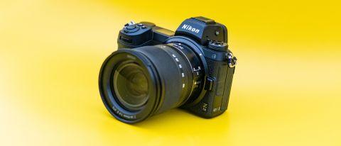 Nikon Z7 II (aka Nikon Z 7II)