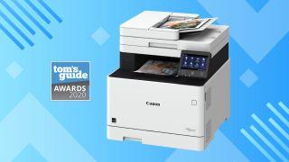 Best printer - Canon ImageClass MF743Cdw