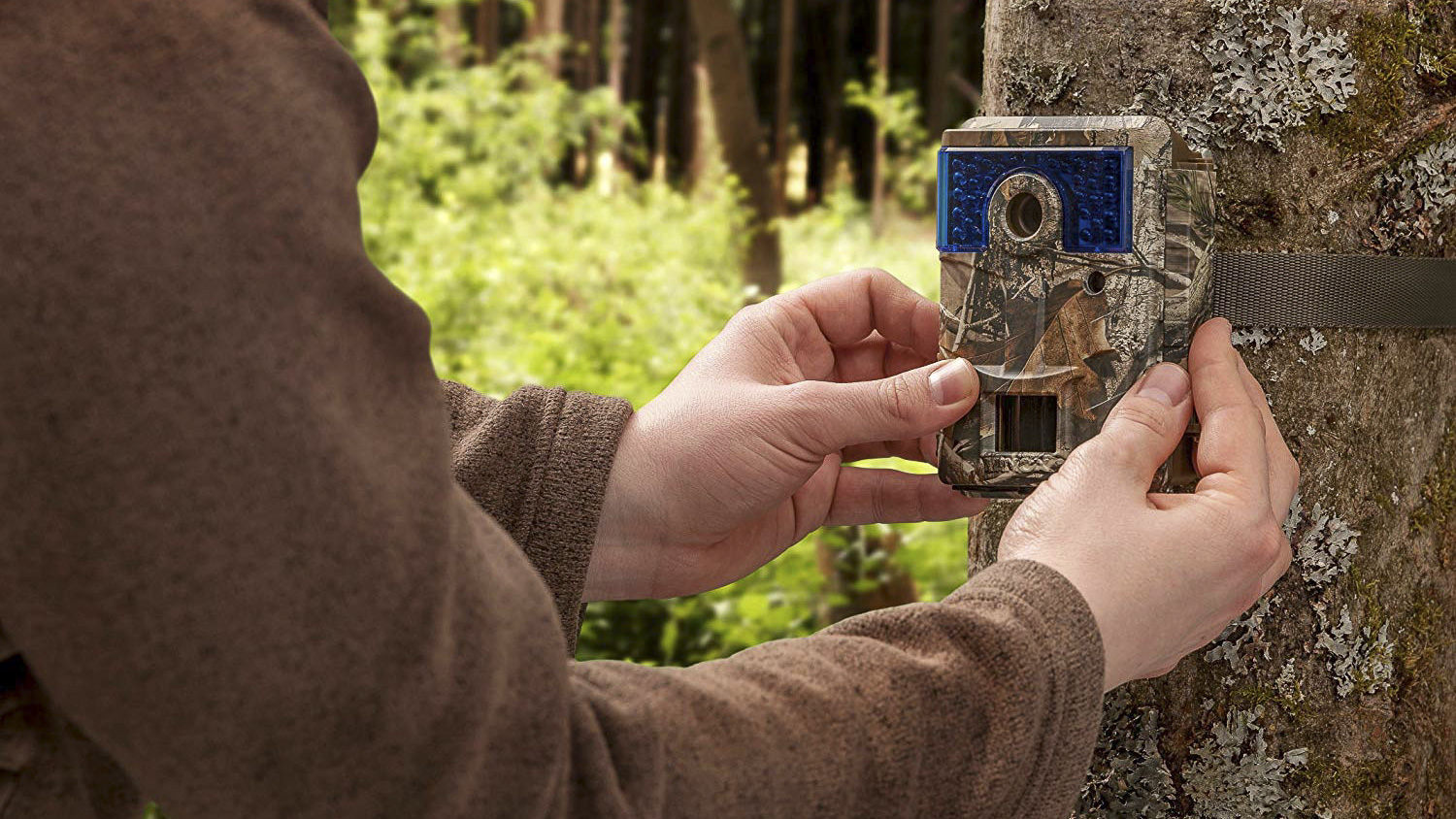 The Best Trail Cameras In 2020 Digital Camera World