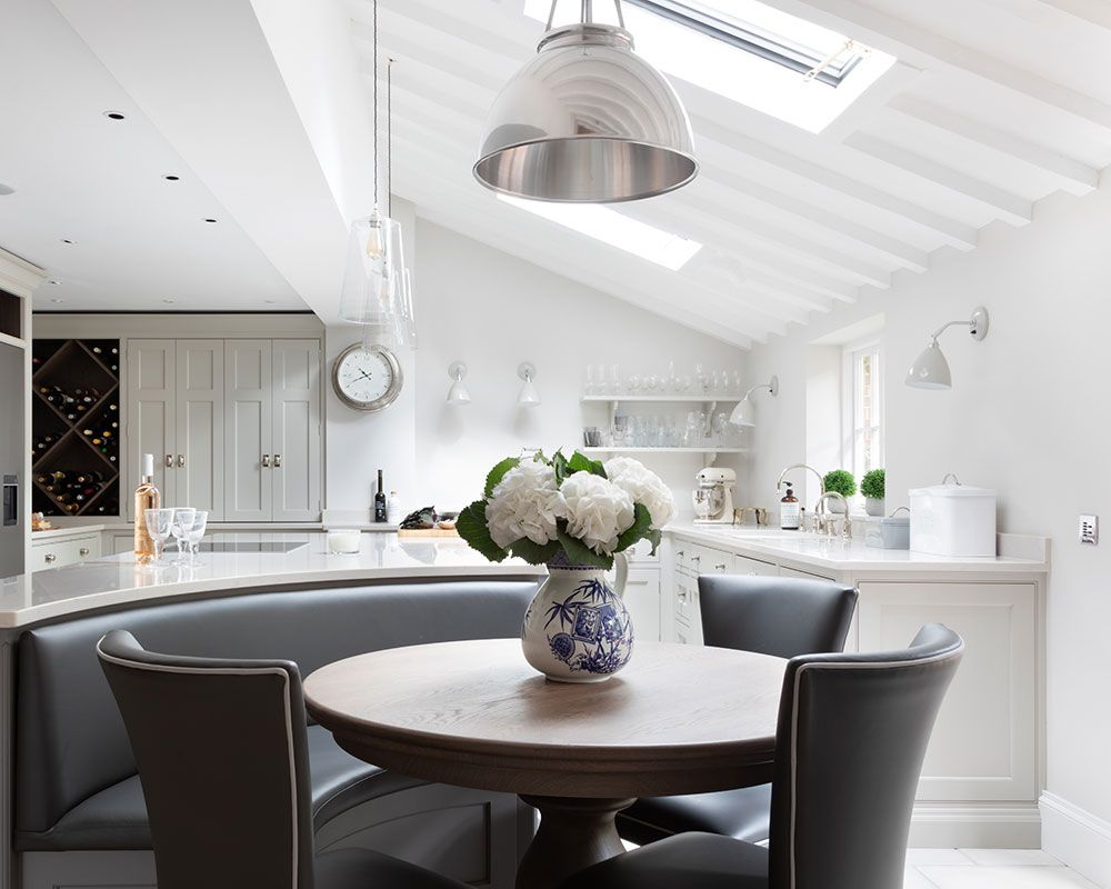 Kitchen extension trends – inspiration for a functional and fabulous addition
