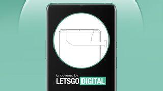 oneplus bezel camera patent