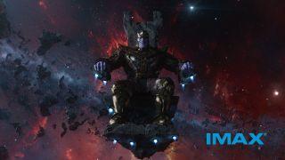 Avengers IMAX