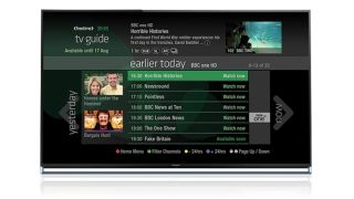 Freesat's Freetime will power new Panasonic smart TVs