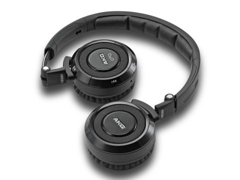 AKG K830BT Bluetooth Headset