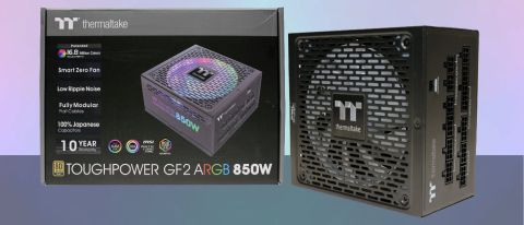 Thermaltake Toughpower GF2 ARGB 850W