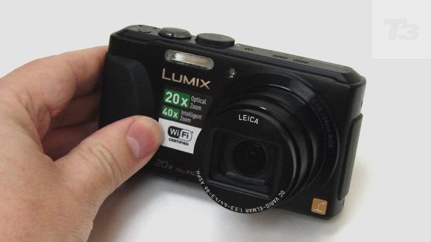 Panasonic lumix tz40 review uk dating