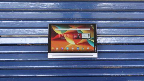 Lenovo Yoga 3 Tab Pro review