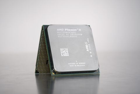 AMD Phenom II X3 720 Black Edition