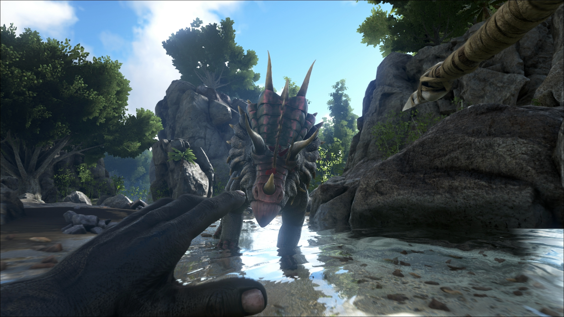 Ark Survival Evolved Has Sold Two Million Copies Pc Gamer