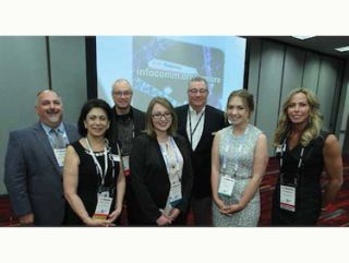 InfoComm Hosts Education Open House