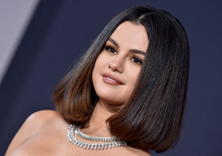 Selena Gomez attends the 2019 American Music Awards at Microsoft Theater on November 24, 2019 in Los Angeles, California.