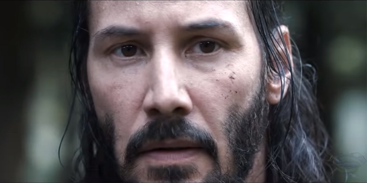 Keanu Reeves As Darth Revan In A Star Wars Movie? There's Already An Awesome Fan Trailer