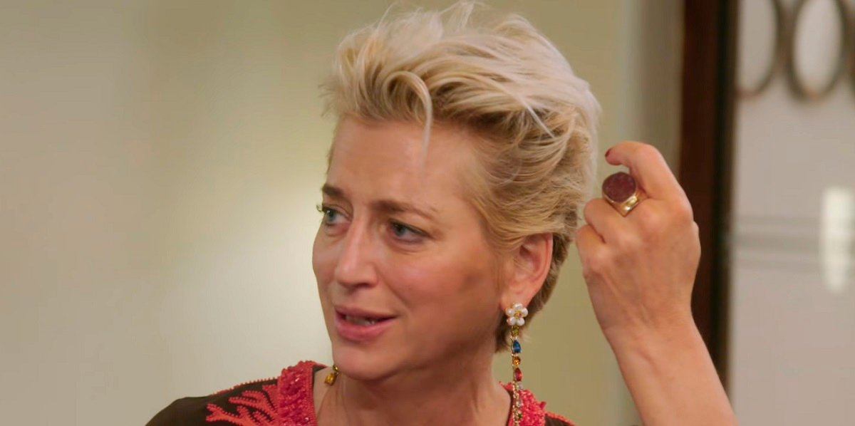 Dorinda The Real Housewives Of New York City Bravo