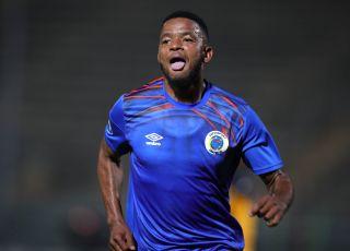 Sipho Mbule