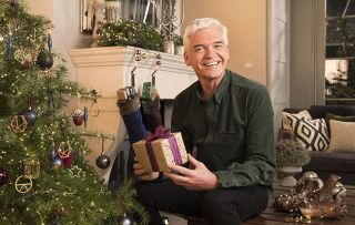 Phillip Schofield Christmas