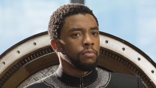 Black Panther, part of the Golden Globes 2019 nominations