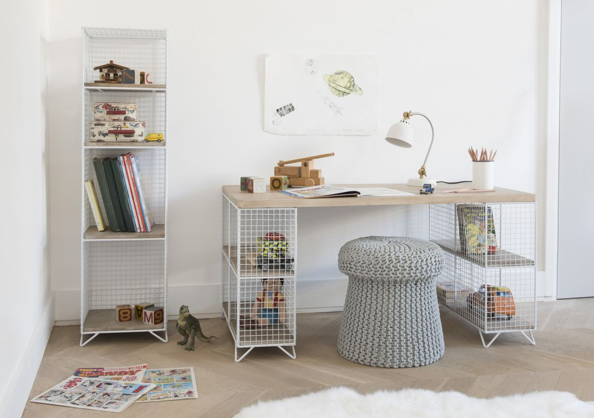 8 Kids Storage And Organization Ideas: 12 Kids' Room Storage Ideas