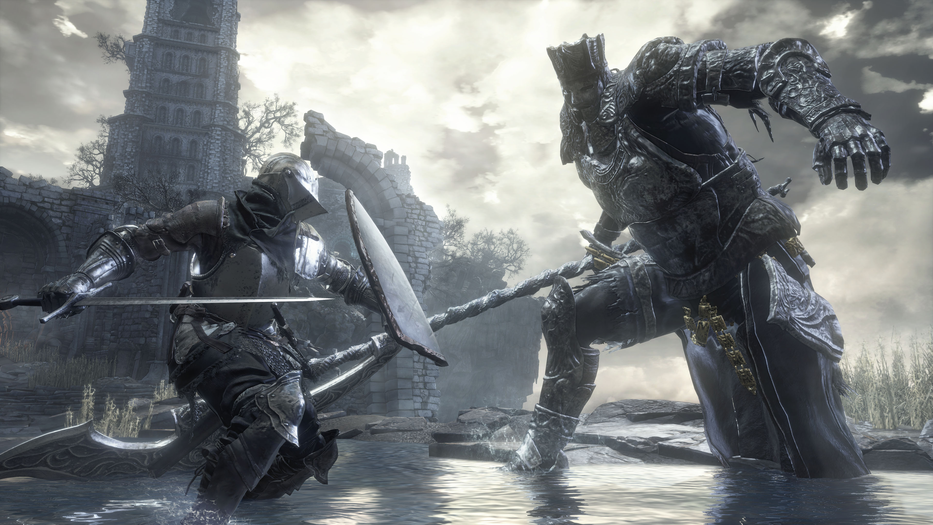 10 tips for Dark Souls 3 newcomers | PC Gamer