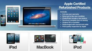 Apple eBay store