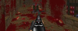 Brutal Doom mod