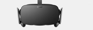 Oculus Rift Slide