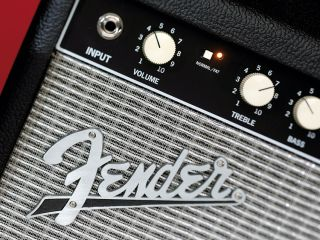 Super-Sonic amplifiers are included in the promotion