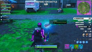 Where to find Fortnite's hidden Fortbytes – DemPorkChops com