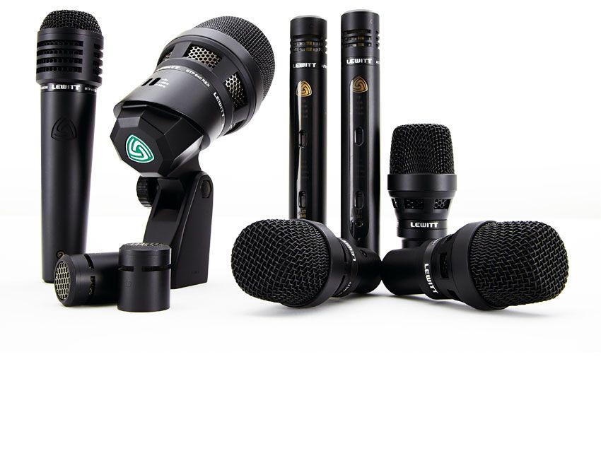 Best Drum Mic Set Budget : the best drum microphones in the world today musicradar ~ Hamham.info Haus und Dekorationen