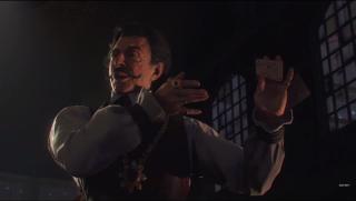 Black Ops 3 Goldblum