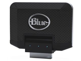 Record anywhere with Blue s Mikey
