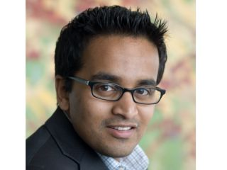 Blinkx's CEO and Founder Suranga Chandratillake