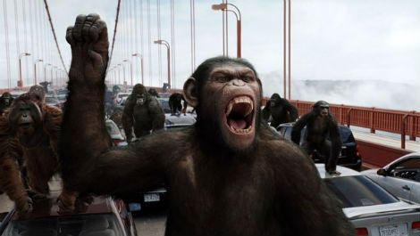Matt Reeves talks Dawn Of The Planet Of The Apes