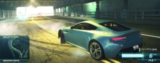 Need For Speed Most Wanted review header