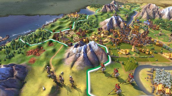 Civilization 6 just went free on PC � how to get it now - Tom's Guide