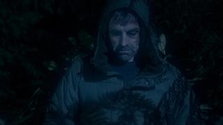 Pierce Harris revealed as Graham Foster's killer in Emmerdale ITV