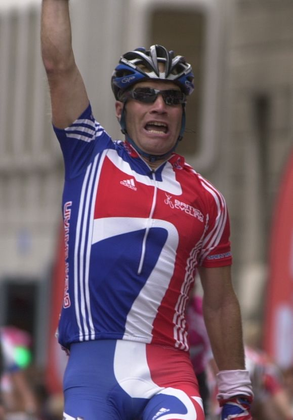 Gb rider profile roger hammond cycling weekly