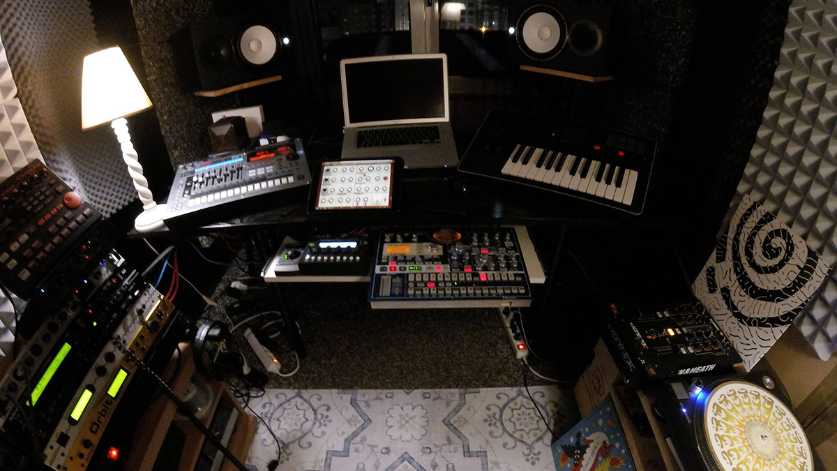 Studio Showcase Musicradar Circuit Bending Making Music By Rewiring Devices And Toys