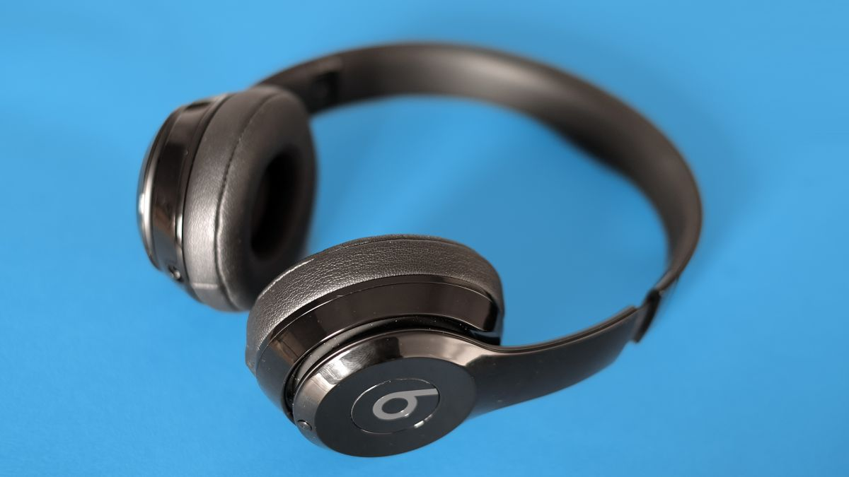 Beats Solo 3 Wireless review | TechRadar
