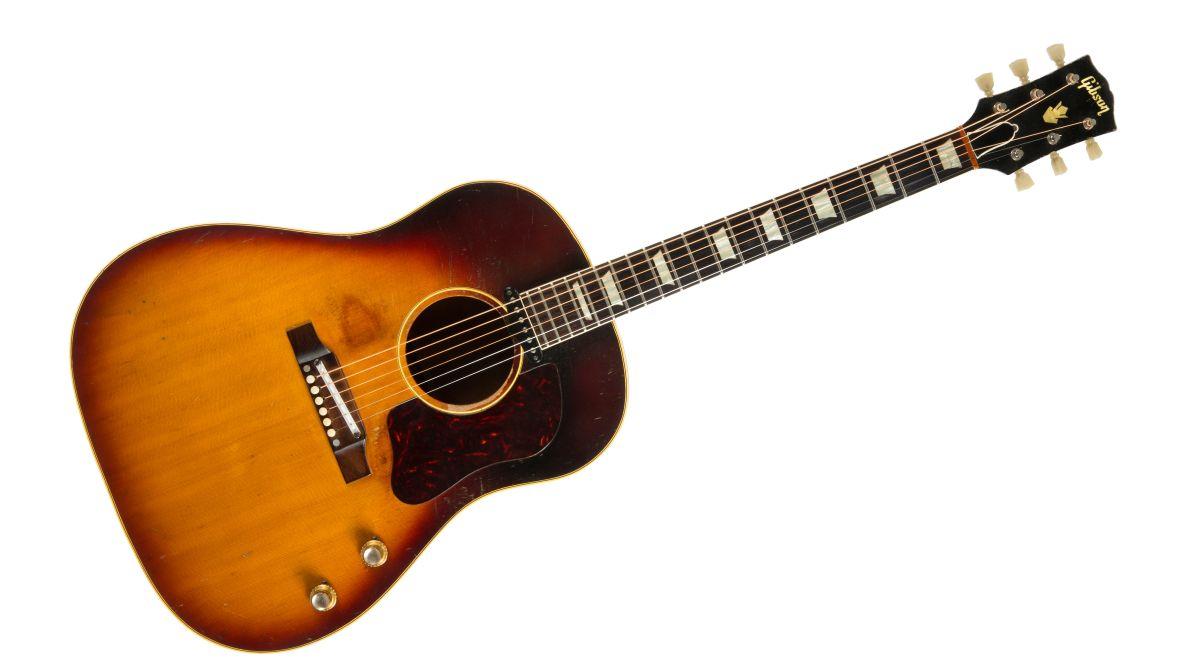 the story of john lennon 39 s lost gibson j 160e acoustic guitar musicradar