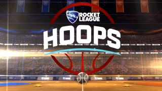 Rocket League alley oops to Hoops next week
