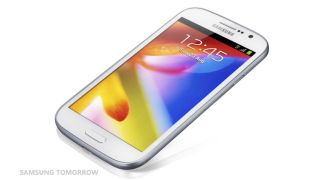 Samsung Galaxy Grand is just a repackaged, cheaper Galaxy Note