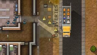 Prison Architect Alpha7