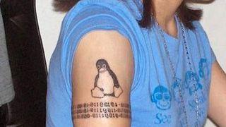 Binarytuxtat Linuxidxcom