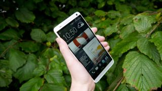 TechRadar Reacts: HTC One Max