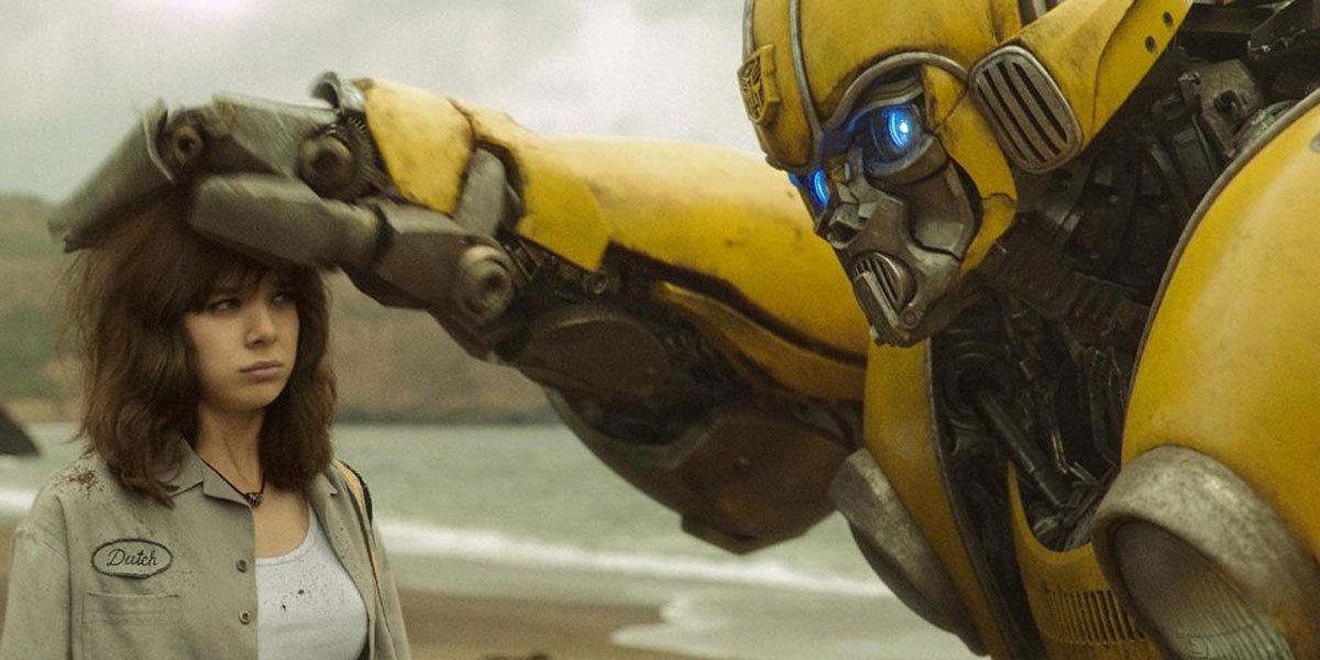 transformers bumblebee prequel