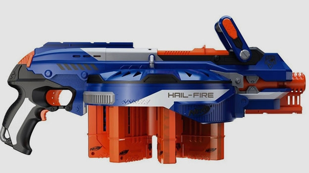N-Strike Elite RapidStrike CS-18